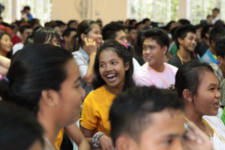 filipino youth